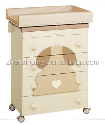 Лидер продаж, деревянный детский Пеленальный стол