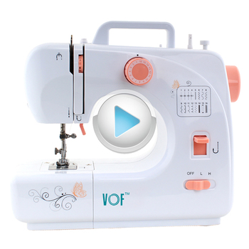 FHSM-508 button hole machine price electric used sewing machine