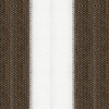 Brown Stripes/White Stripes