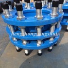 Joint Joint Type Hengzhong Supplier High Quality Power Delivery Joint With Double Flange Manufacture