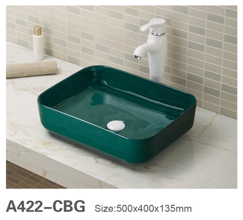 china manufacturer ceramic bathroom sink hotel wash basin