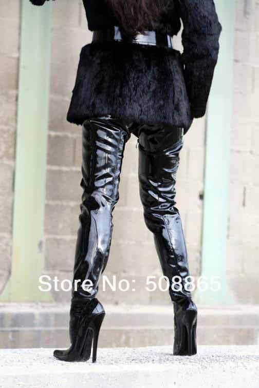 4bc8a471df9f Summer High Heels Boots