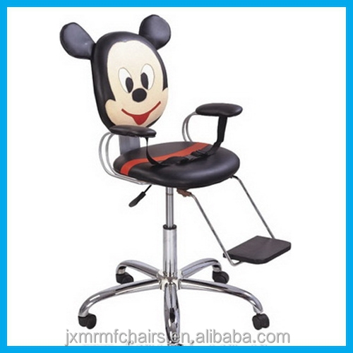 Mickey Mouse Children Salon Styling Chair Jxk013 Buy Children Salon Chair Used Salon Chairs Kids Salon Chair Product On Alibaba Com