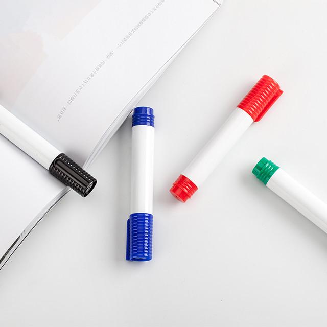 Высокое качество сухой стирания белая доска маркер ручка