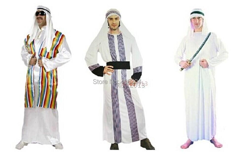 Middle Eastern Mens Dress 95