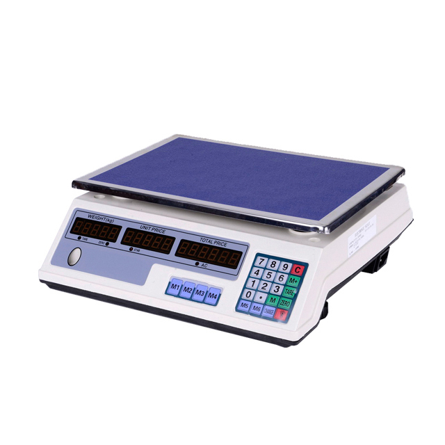 3-30 Kg Electronic Price Computing Scale (ACS)