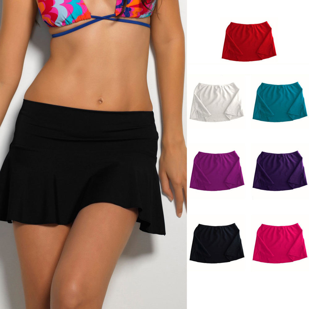 Swimwear Skirt Bottoms 78