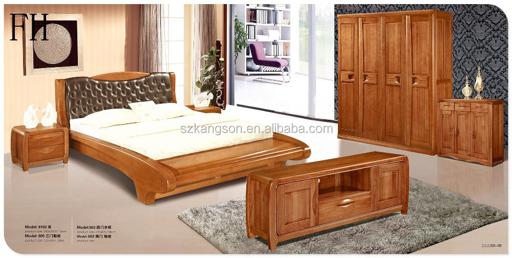 Changsh modern used bedroom furniture made in vietnam for - Contemporary bedroom sets for sale ...