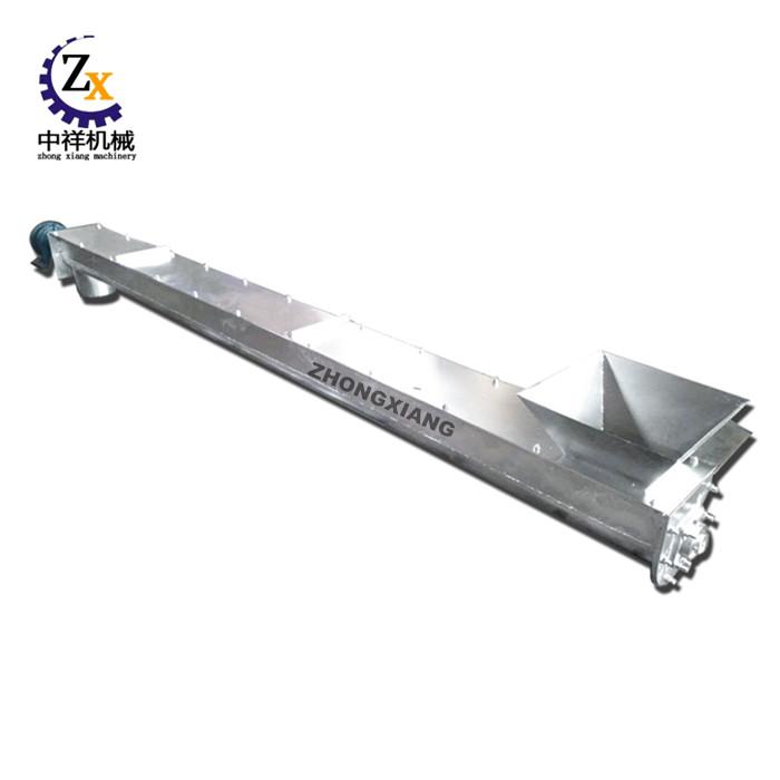Пластиковый винтовой конвейер элеватор автозапчасти