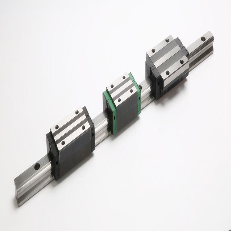Cheap price hg20 linear guide rail 3000mm