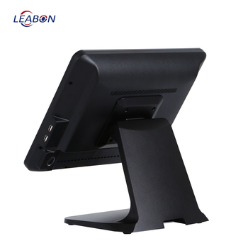 Factory Price J1900 J3455 J4125 PC POS System For Restaurant W7