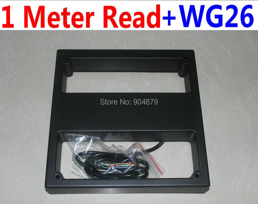 Lowest Cost 60cm -120cm Long range W26 RFID Smart card