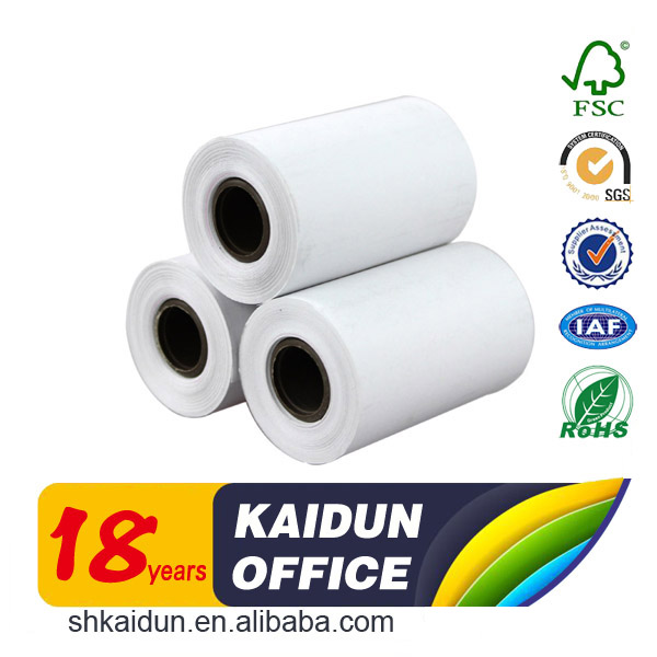 good price manufacture eco label color printer jumbo receipt 80x80mm 80mm 110mm cash register photo thermal paper rolls