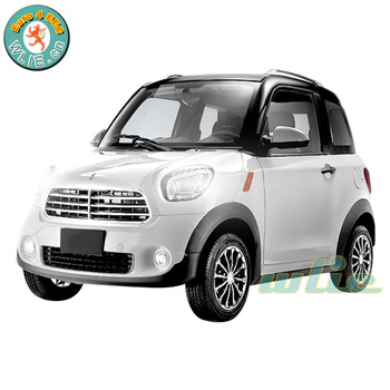 Best selling products adult electric car from china four wheels new energy vehicle city solar E-Car M1&M2(Euro 4)