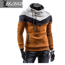 Winter Autumn 2015 New Designer Hoodies Men Fashion Brand Pullover Sportswear Sweatshirt Free Shipping Men'S Tracksuits Moleton