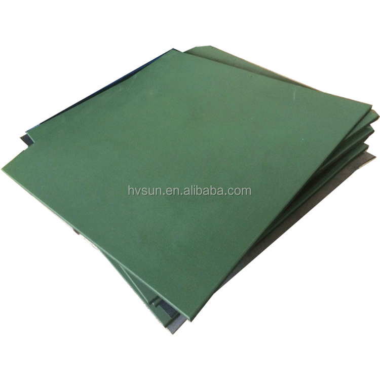 Playground surfacing/Patio rubber tile/Flooring rubber tiles
