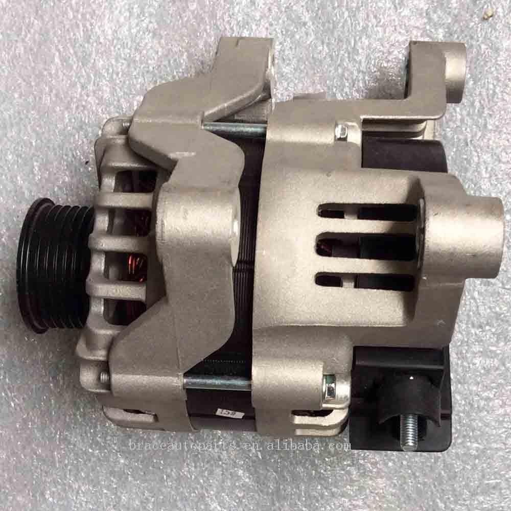 Генератор переменного тока для DFM DFSK Glory 330 OEM 3701100-F9