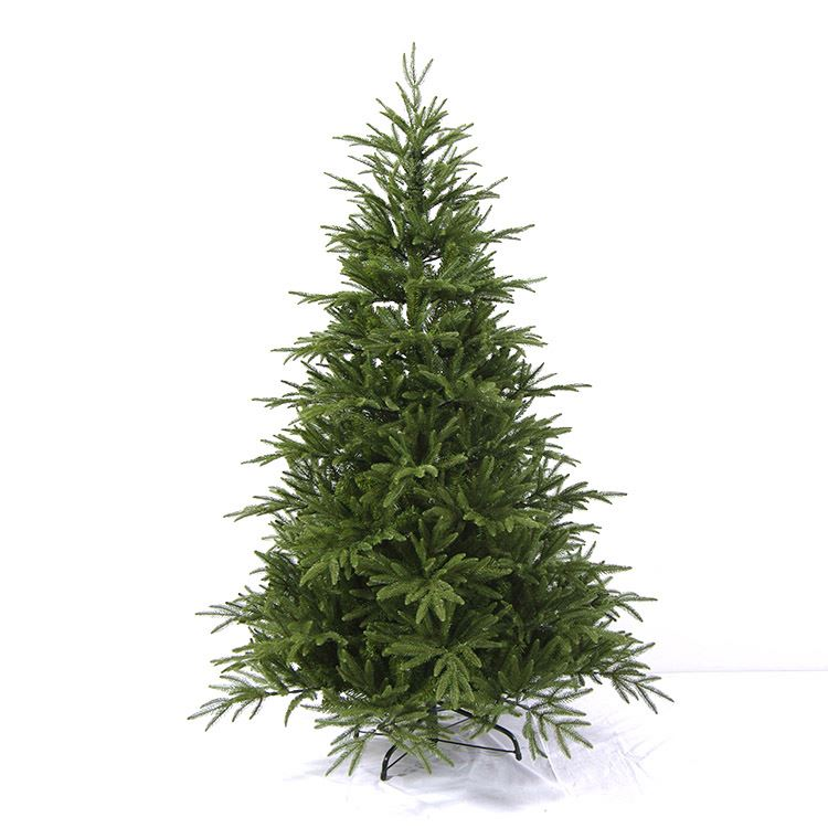 China sale party decoration personalized xmas supplies green christmas tree
