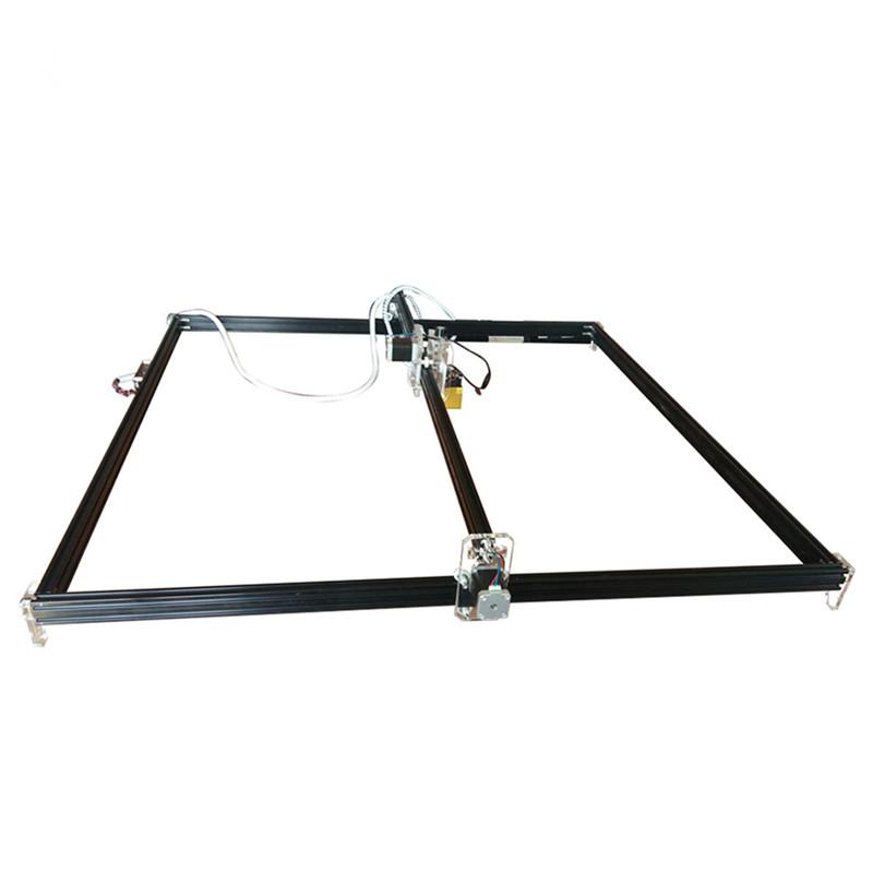12V mini laser engraver 2500/5500MW 15W laser printer engraver