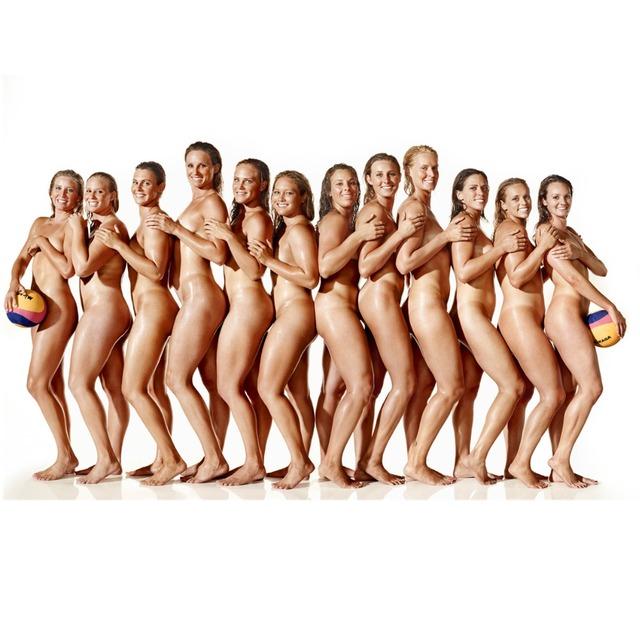 Nude Teens Posters 48