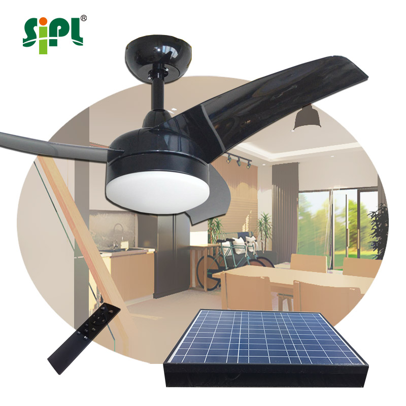 Solar Dual Powered Fan Non Electric Double Solar Powered Homestead Ceiling Fan 24h Runs With Ac Dc Converter Buy Ceiling Fans Double Ceiling Fan Non Electric Ceiling Fan Product On Alibaba Com