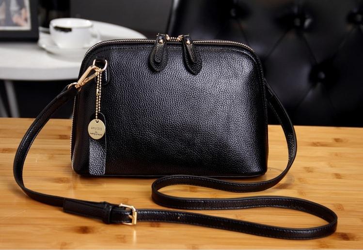 Роскошные 2017 дизайнерские сумки высокого качества женские сумки из натуральной кожи винтажные сумки через плечо с цепочкой для женщин X52(Китай)