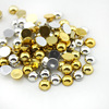 Mixed Gold Siver