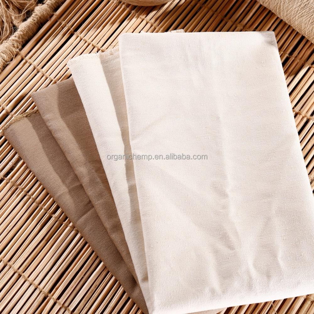 Сертифицированный толстый холст, 100% хлопчатобумажная ткань для простыней