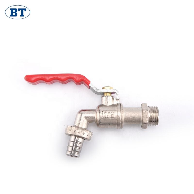 BT2006 industrial brass water tap / faucet