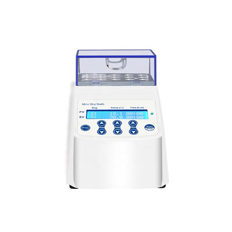 Handheld Portable Rapid Heating Block Mini Dry Bath Price