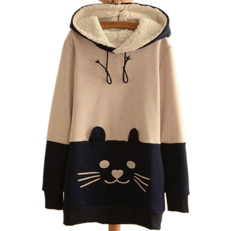 Cute hoodies for girls