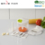 Kitchen set Manual food chopper with 5 blades and blender Vegetable cutter slicer