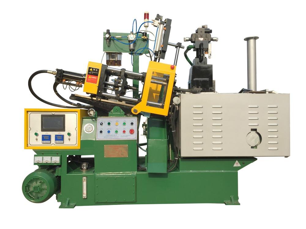 Bulk supply of high quality automatic zipper head die casting machine