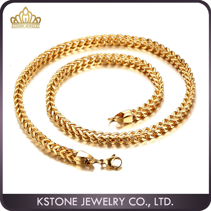 Kstone Dubai New Gold Chain Design For Men Stainless Steel Gold Plated Link Chain Necklace View Gold Long Chain Necklace Designs Kstone Product Details From Dongguan Kstone Jewelry Co Ltd On Alibaba Com