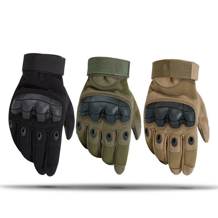 Кожаные перчатки для катания на лыжах, езды на велосипеде, гоночные перчатки по низкой цене, прочные зимние тактические перчатки с закрытыми пальцами
