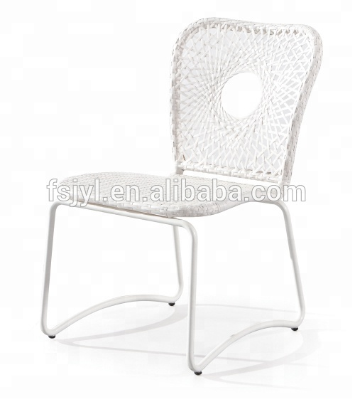 3pcs balcony Leisure garden outdoor rattan furniture with low price