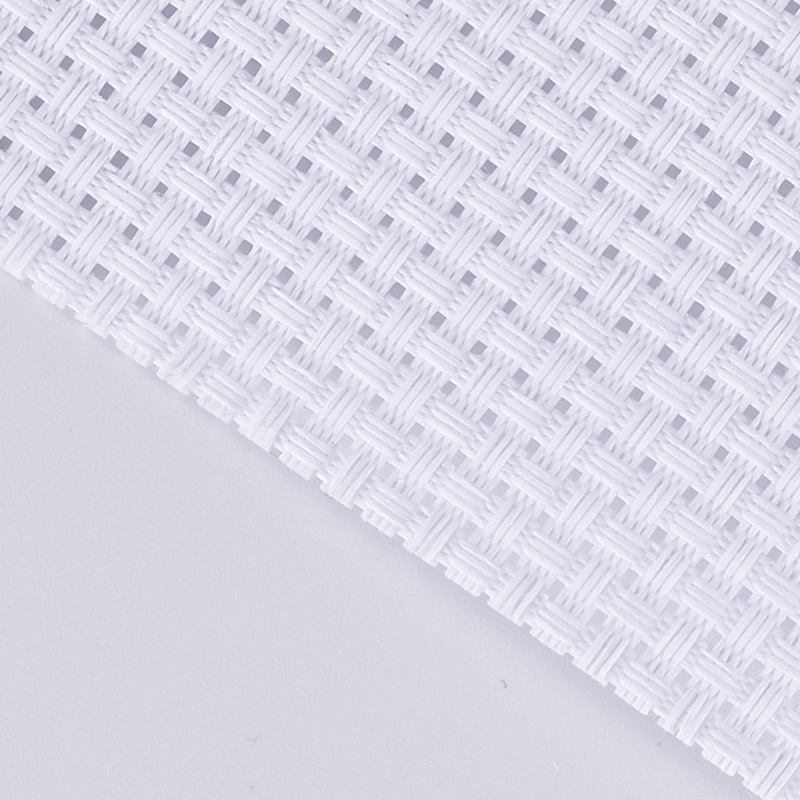 14CT top grade Cross Stitch Fabric Aida fabric