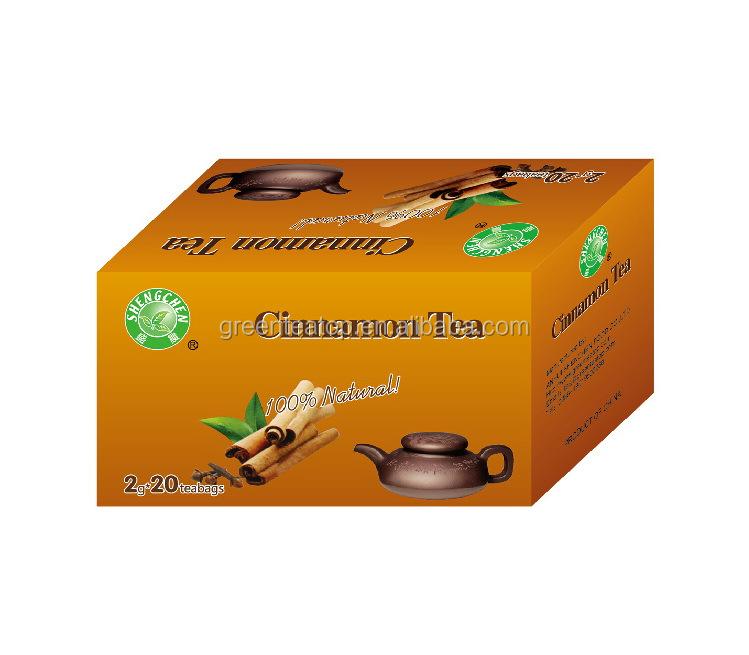 Flavored Tea Product Type and Cinnamon Black Tea - 4uTea   4uTea.com