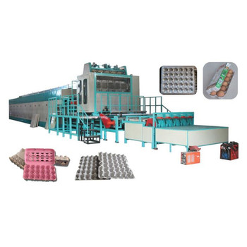 egg tray moulding machine/egg tray production line