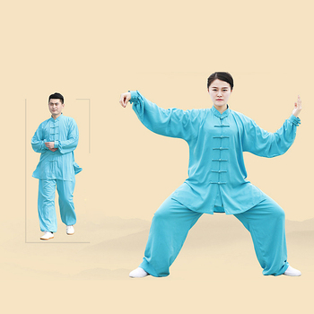 Martial arts Wushu Chinese traditional vestuario tai chi