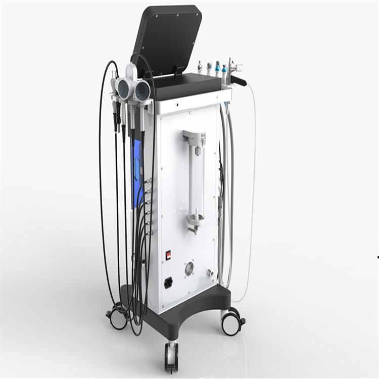 2021 hot selling hydrafacials beauty hydra Skin Diamond microdermabrasion hydra spa hydrofacials machine