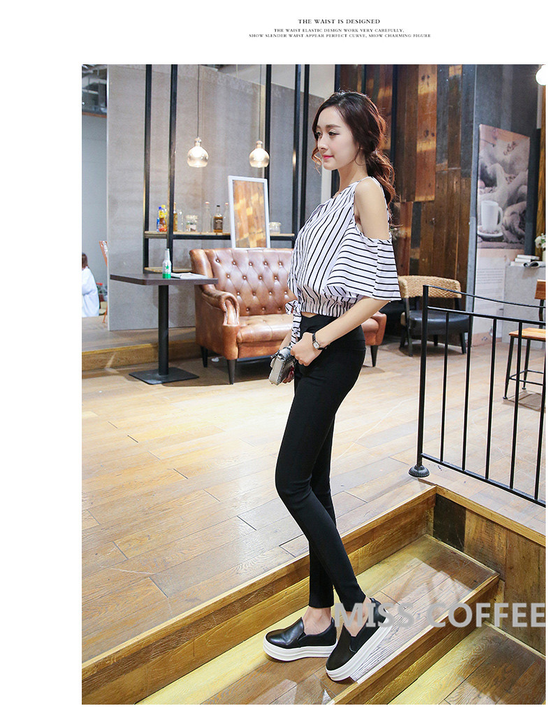 Free Shipping 2017 New Autumn Fashion Pencil Jeans Woman Candy Colored Mid Waist Full Length Zipper Slim Fit Skinny Women Pants