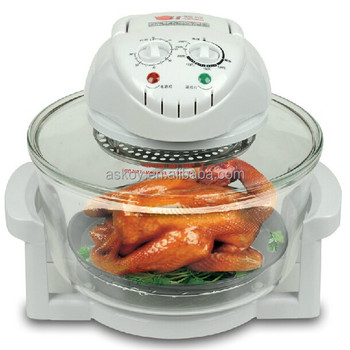 1400W High Quality Halogen Oven With CE CB GS ROHS EMC LVD SAA