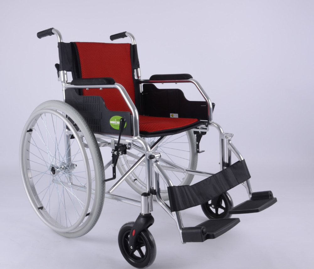 Disabled Four Wheel Mobility Portable Scooter For Adult