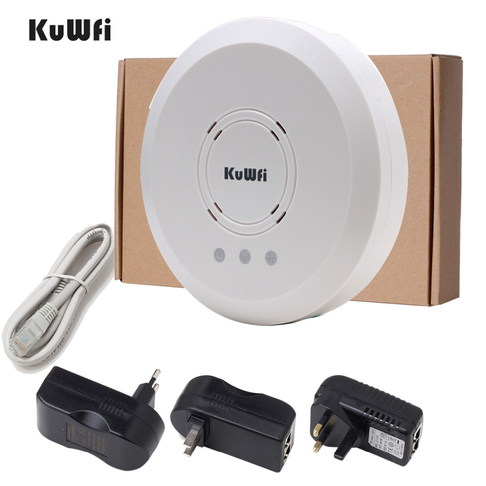 300Mbps Wireless Ceiling AP WIFI Router Access Point Best