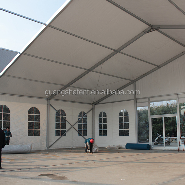 GSL-20 20x55 м Мега Верховая езда события палатки на открытом воздухе