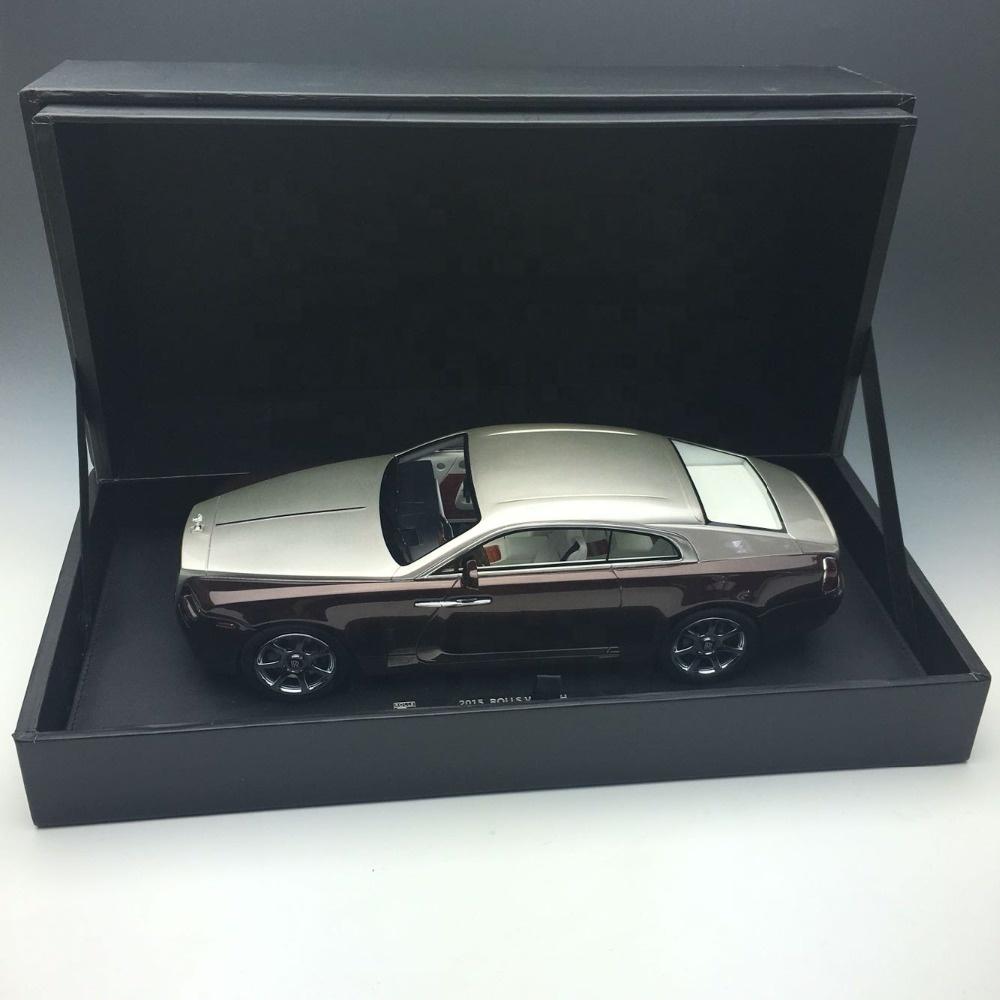 3d 1:18 литья под давлением модели автомобилей с 20 лет производства