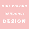 Girls Color