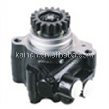 fuso truck parts 6D14/6D15 power steering pump for mitsubishi MC043047/475-03434 MC826124/475-03428