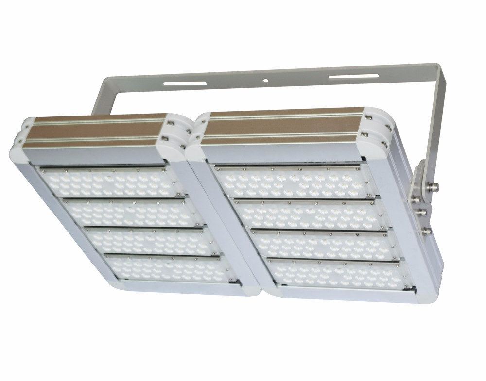 UL listed super bright high performance IP66 waterproof outdoor cob 300W 400W 500W led stadium flood light for soccer field